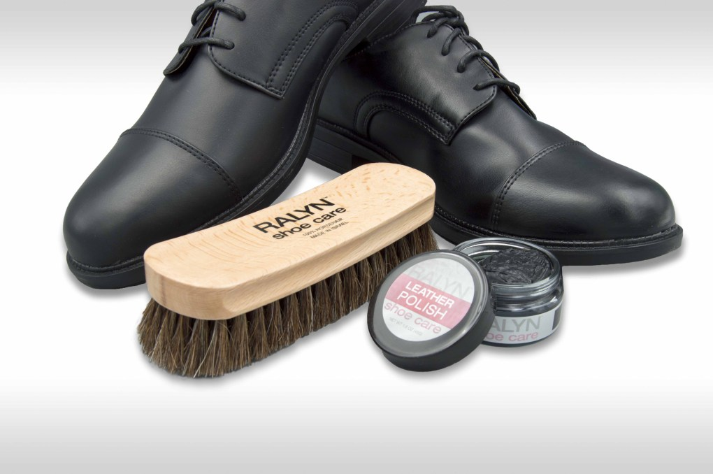 Ralyn Shoe Polish