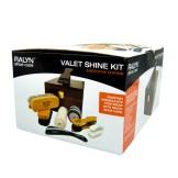 Executive Valet Shine Kit
