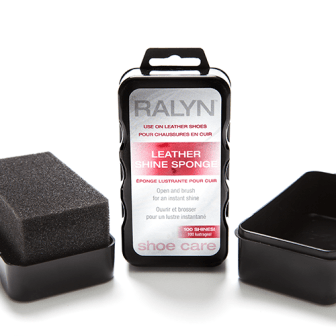 Ralyn Shine Sponge