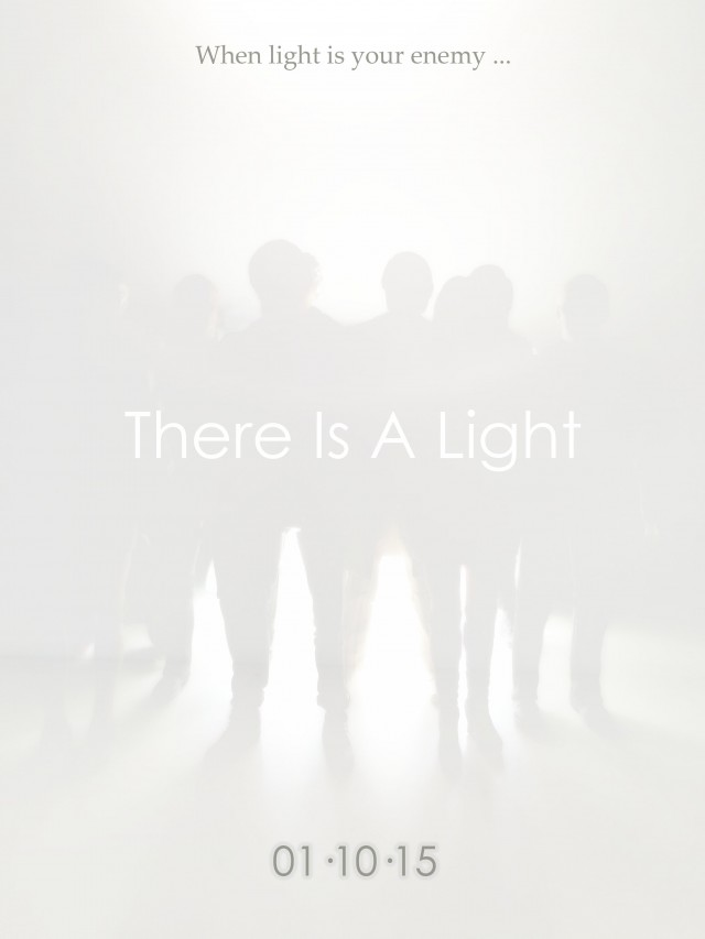 teaser image 1 for There Is A Light That Never Goes Out