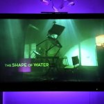 The Shape Of Water on TV