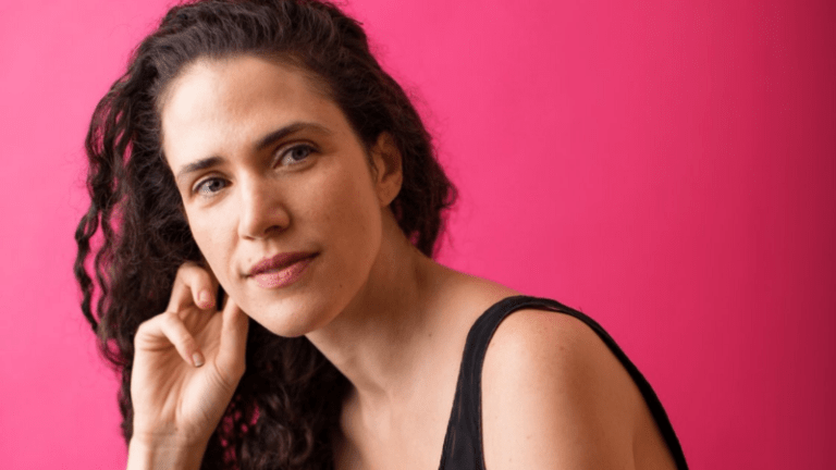 Write Now with Nitzan Mager