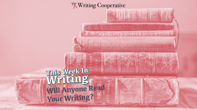 Will Anyone Read Your Writing?