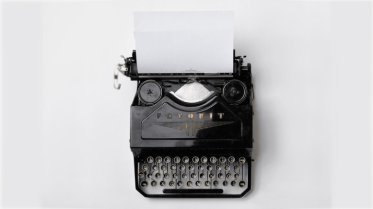 Introducing Write Now