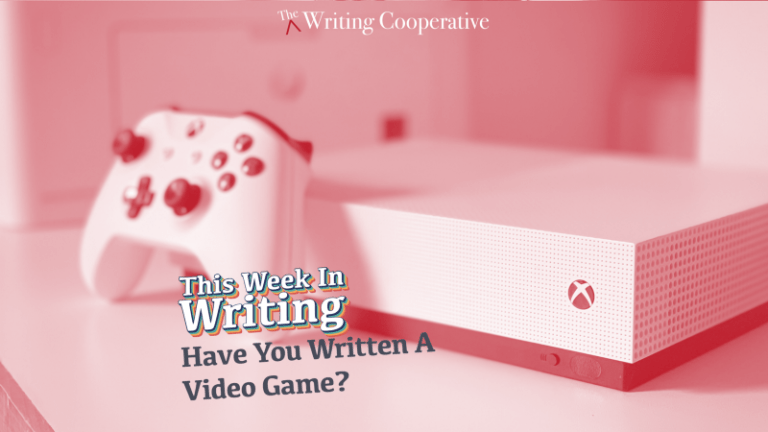 Have You Ever Written A Video Game?