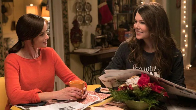 What Rory Gilmore Can Teach About Faith