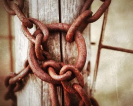 Chains 8 X 10