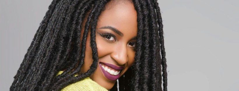 Crochet Faux Locs Bobbi Boss Bomba Dreadlocks