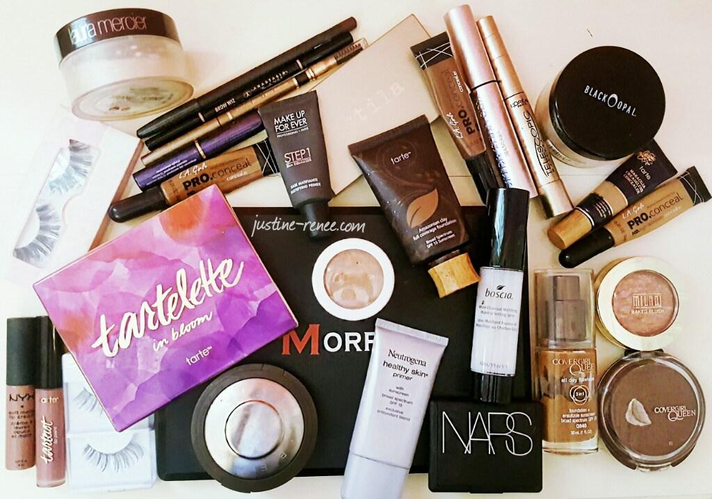 Ride Or Die Makeup Tag By Jaclyn Hill!