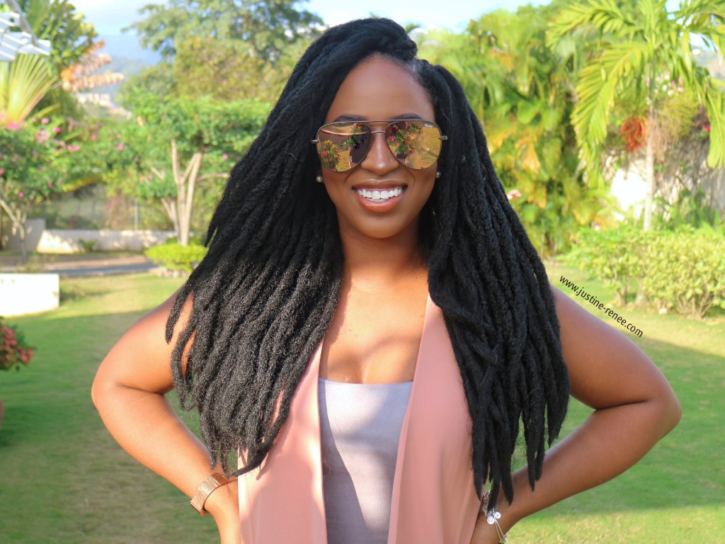 Crochet Faux Locs | Janet Collection Mambo Rockin' Locs
