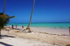 Punta Cana Juanillo Beach