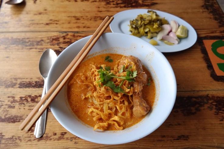 KhaoSoy Maesai