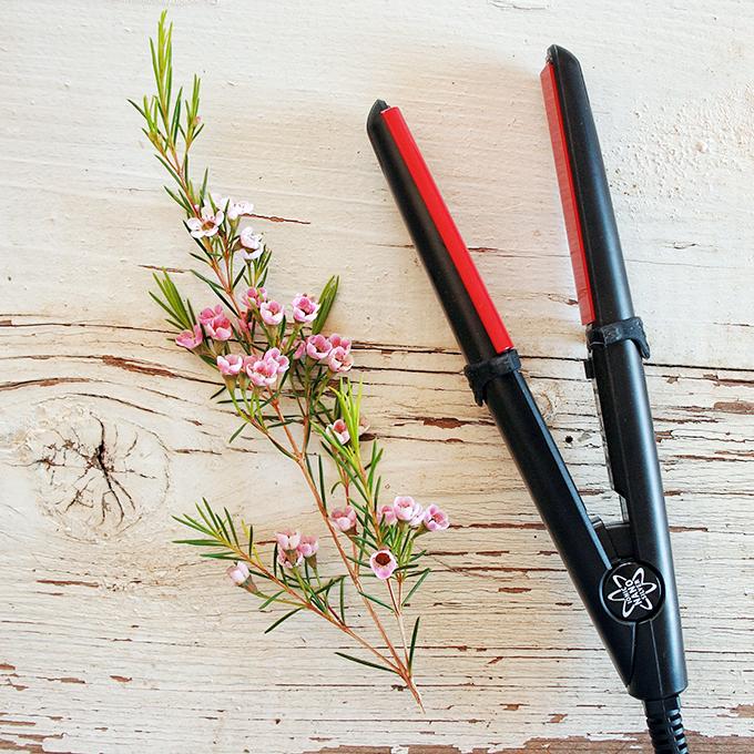 Best in Beauty | April 2015 | Tool Science Mini Styler HD // JustineCelina.com