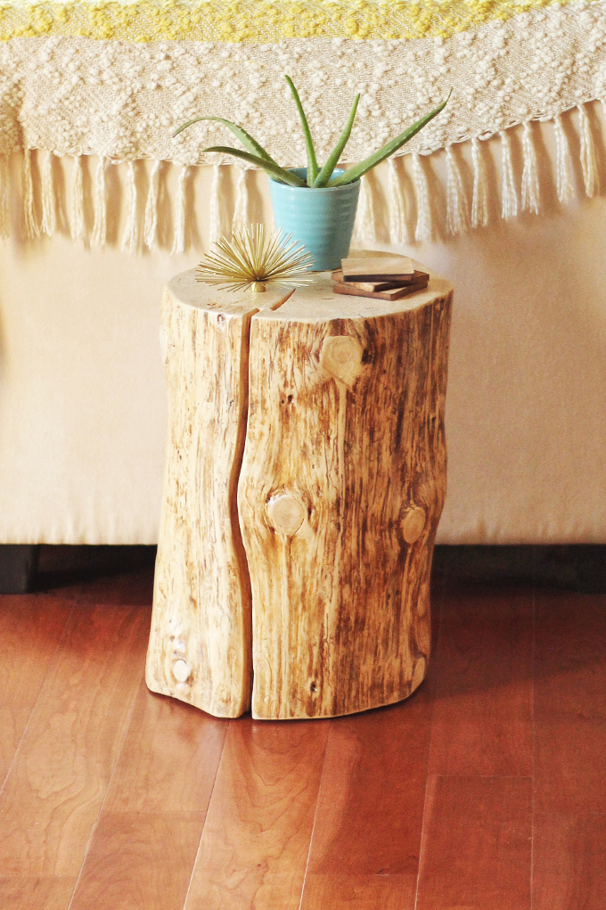 wood stump coffee tables antique how to make natural tree stump side table justinecelinacom diy natural tree stump side table justinecelina