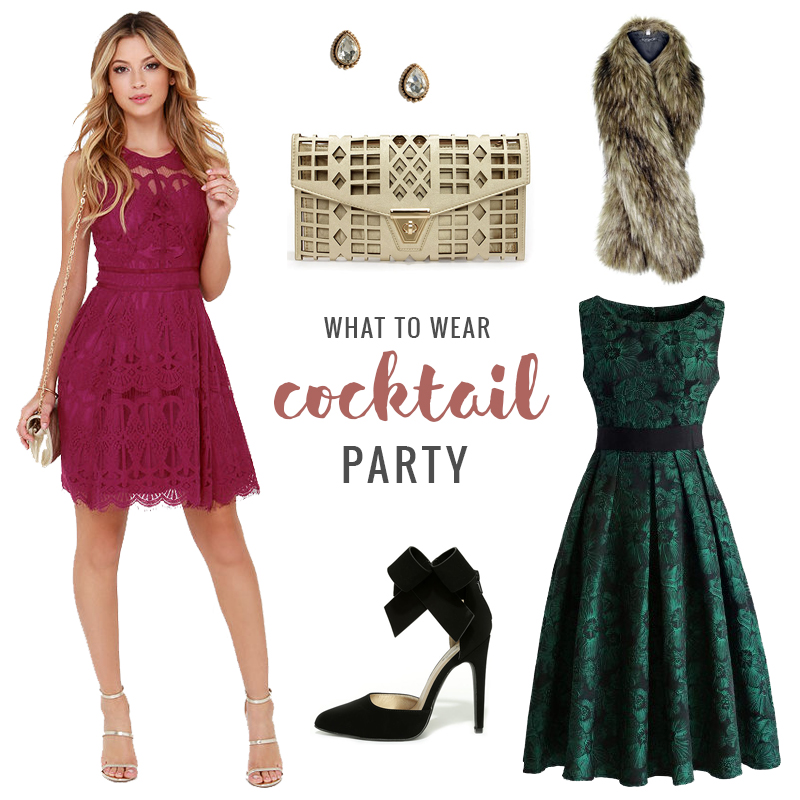 What to Wear | Corporate Gala or Black Tie Event // JustineCelina.com