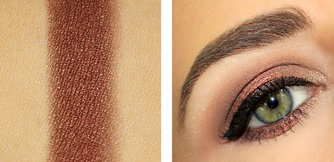 Colourpop Super Shock Shadow in Boy Band Photos, Review, Swatches