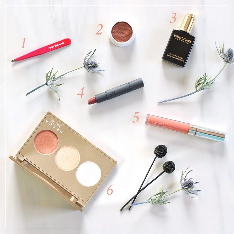 Best in Beauty | November 2015 // JustineCelina.com