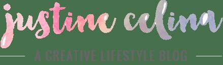 JustineCelina.com | A Creative Lifestyle Blog