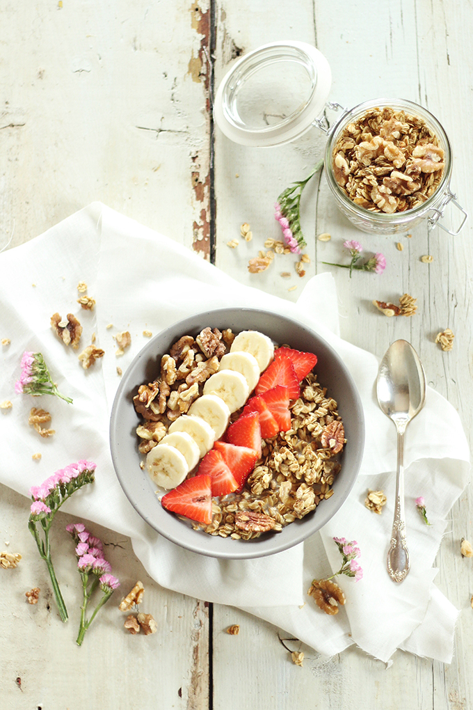 Elevate your Breakfast Bowls with Oatbox! Oatbox Review & Breakfast Recipes // JustineCelina.com | Try Oatbox today: http://oatb.co/1Zybwnz