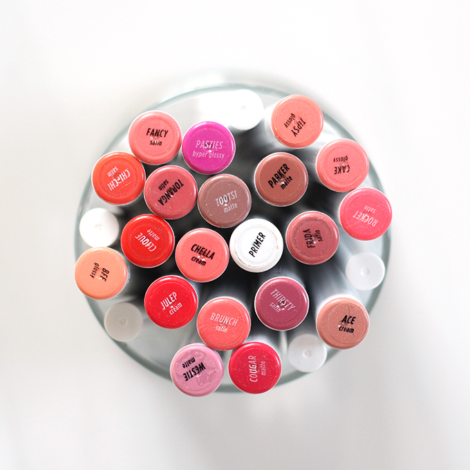 The Best Colourpop Lippie Stix Photos, Review, Swatches
