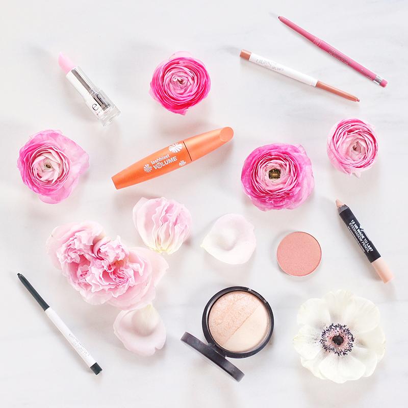 February 2016 Beauty Favourites | JustineCelina.com