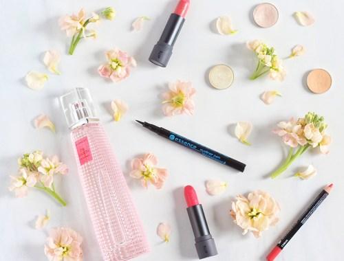 July Beauty Favourites // JustineCelina.com