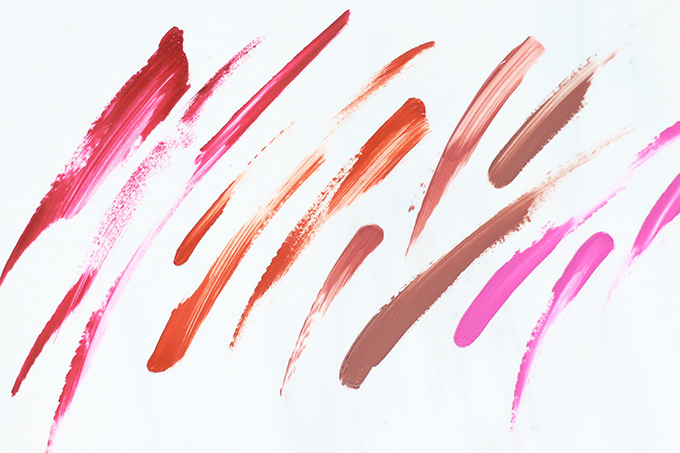 5 Liquid Lipsticks to Try this Fall // JustineCelina.com