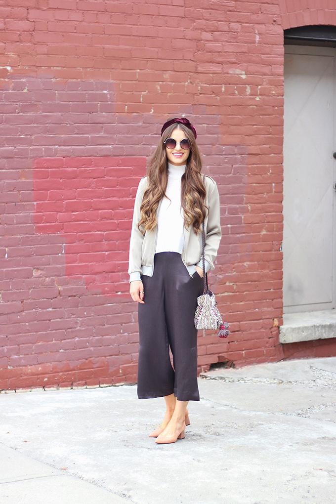 Autumn 2016 Trend Guide | Urban Gypsy // JustineCelina.com