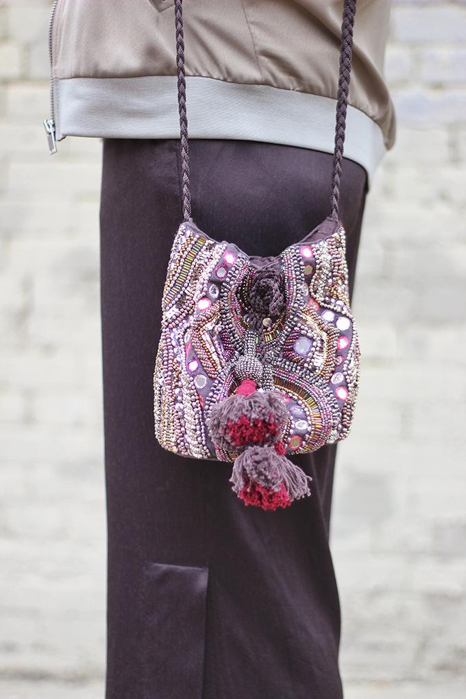 Autumn 2016 Trend Guide | Urban Gypsy | Mini & Bucket Bags // JustineCelina.com