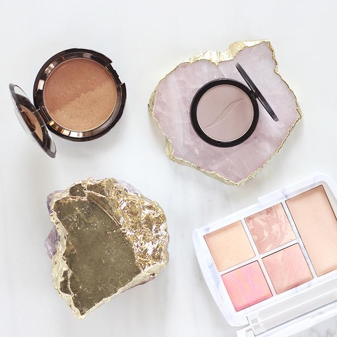 Luxury Products Worth the Splurge | Bronzing & Contouring // JustineCelina.com