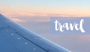 Explore JustineCelina Travel Content