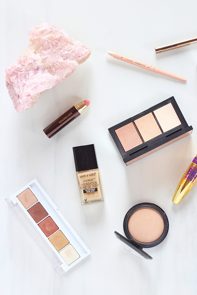 March 2017 Beauty Favourites + Blog Housekeeping // JustineCelina.com