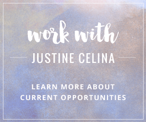 Work with JustineCelina | Current Sponsorship & Partnership Opportunities // JustineCelina.com