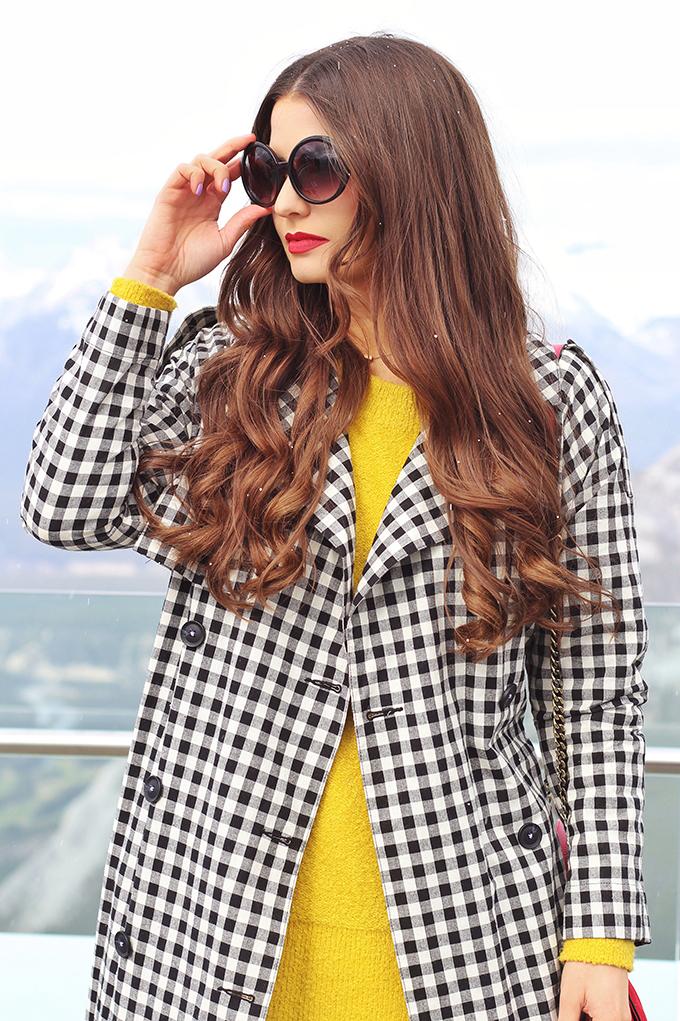 Spring 2017 Trend Guide   Gingham Style // JustineCelina.com