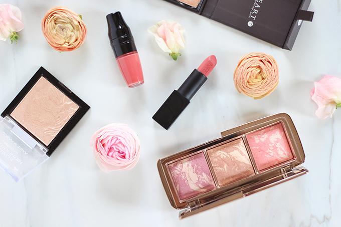 May 2017 Beauty Favourites // JustineCelina.com