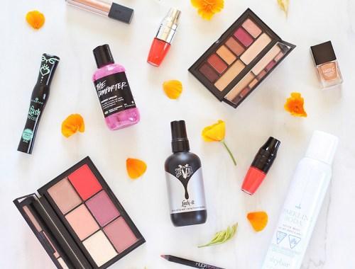 June 2017 Beauty Favourites // JustineCelina.com