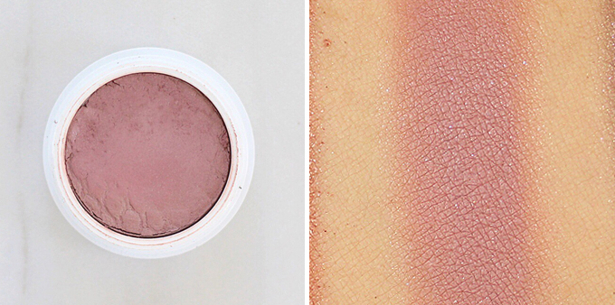 Colourpop Super Shock Shadow in Bill Photos, Review, Swatches // JustineCelina.com