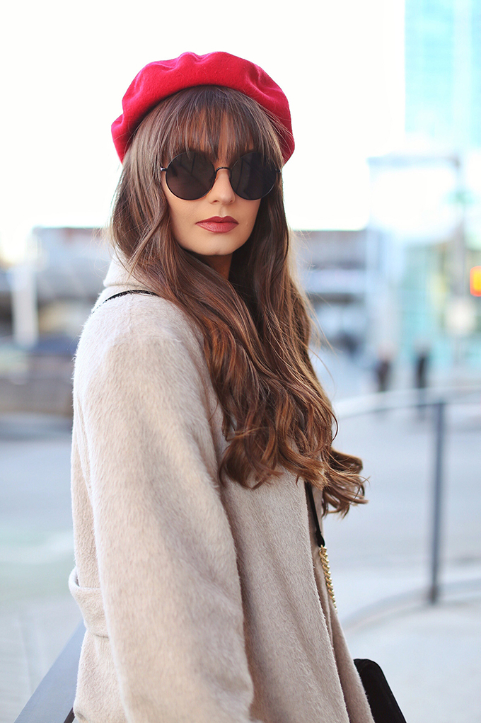 Winter 2018 Trend Guide | January Blues + My 300th Blog Post! | Winter 2018 Top Fashion Trends | Calgary Fashion + Lifestyle Blogger // JustineCelina.com