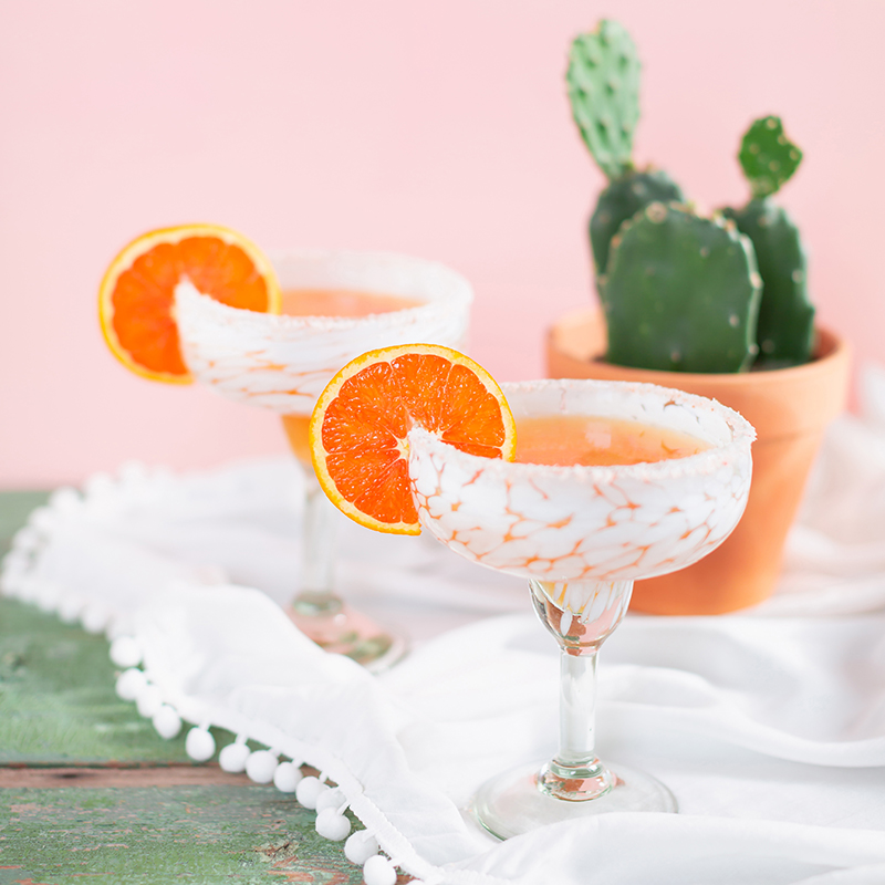 Gingered Cara Cara Grapefruit Palomas | #GlutenFree #RefinedSugarFree #Vegan Cocktail | The Best Grapefruit Paloma Recipe | Simple Citrus Cocktail | Cara Cara Orange Cocktail | Easy Paloma Recipe | Easy Citrus Paloma | Grapefruit Paloma Recipe | Tequila Grapefruit Paloma | Reposado Tequila Cocktail | Grapefruit Paloma Cocktail Recipe | Easy Paloma Cocktail | Refined Sugar Free Cocktails | Refined Sugar Free Cocktail Recipes | Clean Cocktails | Clean Tequila Cocktail // JustineCelina.com