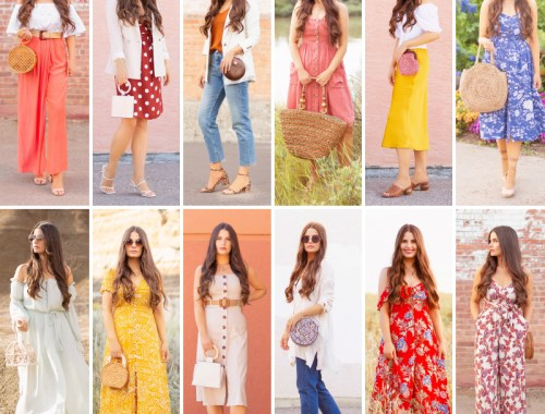 LATE SUMMER 2019 LOOKBOOK | Late Summer 2019 Lookbook, Professional Outfits, Summer / Autumn 2019 Fashion Forecast, Summer / Fall 2019 Fashion Trends, Summer / Fall 2019 Trend forecast, Summer / Fall Outfit Ideas, Top Summer / Fall 2019 Trends, Transitional 2019 Lookbook, Transitional Summer to Fall Lookbook, Versatile Summer to Fall 2019 Outfit Ideas, Top Summer to Fall 2019 Transitional Trends, Calgary, Alberta, Canada Fashion Blogger, Justine Celina Maguire | JustineCelina.com