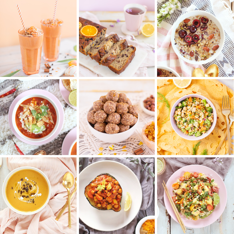 28 Plant Based Recipes Made With Pantry Staples, Frozen Food and Sturdy Produce | Plant Based Pantry Staple Recipes 2020 | Plant Based Recipes Made With Sturdy Produce | Freezer Friendly Vegan Recipes | Immune Boosting Recipes 2020 | Recipes to Keep You Healthy | How to Stay Healthy 2020 | Cheap Plant Based Recipes | Easy Plant Based Recipes | The Best Vegan Recipes 2020 | The Best Dairy Free Recipes | The Best Gluten Free Recipes | Calgary Food and Lifestyle Blogger // JustineCelina.com