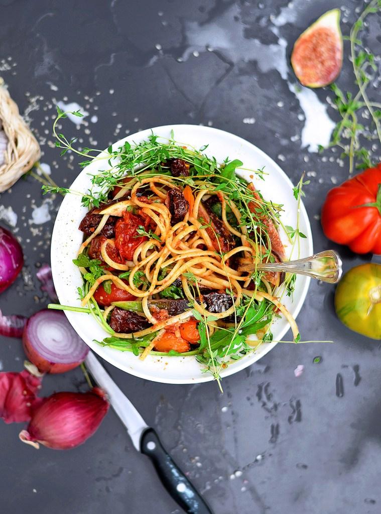 pasta-salat.vegan