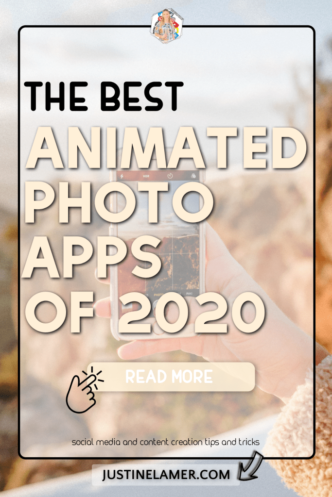 the best animated photo apps of 2020