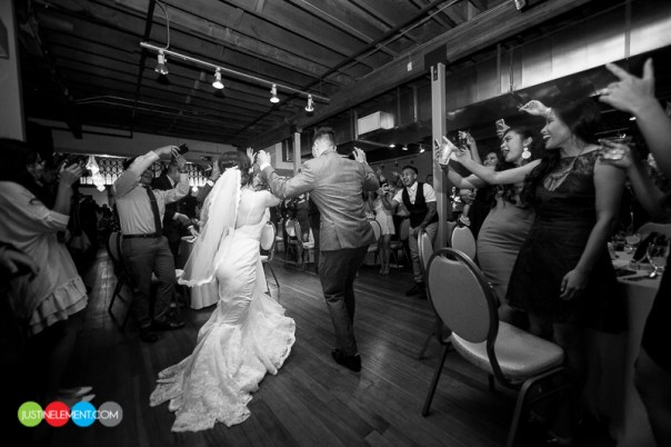 dj wrex wedding planning tips