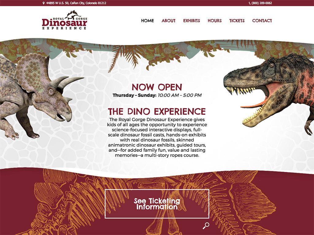 dinoxp-screenshot