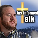 Help Support JustInformed Talk