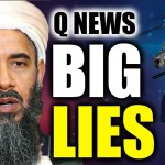 Did HUSSEIN Get EXTORTED By Iran For BIN LADEN LIES? And Is He Still ALIVE?!?!?