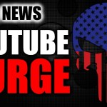 YOUTUBE PURGES Q ANON + CRIMES AGAINST CHILDREN W/ HUNTER BIDEN?