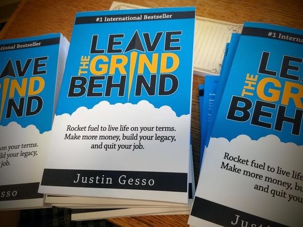 Leave the Grind Behind