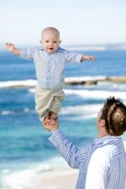 dangerous things - the balancing baby trick